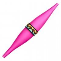 Kaya Eis-Mundstück Ice Bazookah Orient Pink, 34 cm