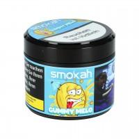 Smokah Honigmelone Kaugummi (Gummy Melo) Shisha Tabak, 200g
