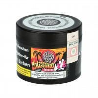 187 Tobacco Mango Zitrone Ananas Physalis (#019 California Love) Shisha Tabak, 200g