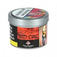 True Passion Kirsche (Red Circ) Shisha Tabak, 200g