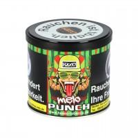 Hasso erfrischende Honigmelone Wassermelone (Melo Punch) Shisha Tabak, 200g