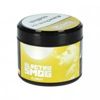 Electro Smog Zitrone (Clout) Shisha Tabak, 200g