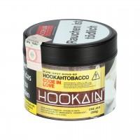 Hookain Kaktusfeige Pfirsich Vanille (Code in Love) Shisha Tabak, 200g
