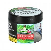 Hookain Wassermelone Limette Litschi (Mellionair) Shisha Tabak, 200g