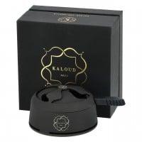 Kaloud Lotus Plus Black Kopfaufsatz