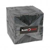 Blackcoco's Cubes26 Premium Kokoskohle, Gastro-Pack, 1 kg