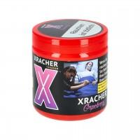 Xracher Beerenmix Traube Minze (Grpebrry) Shisha Tabak, 200g