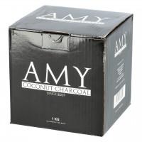 Amy Kokoskohle, 1 kg
