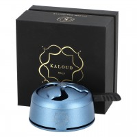 Kaloud Lotus Plus Azuris - Blue - Kopfaufsatz