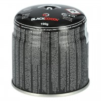 Blackcoco's Gas Stechkartusche, 190 g