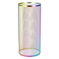 AO Laminator Windschutz / Schutzgitter, Rainbow