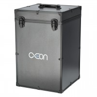 Aeon Shisha Edition 4 - Premium Plus Lemondrop inkl. Koffer, 53 cm
