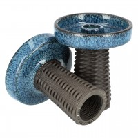 Conceptic Design 3D-17 Phunnel Blue Tabakkopf Einloch