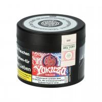187 Tobacco Yuzufrucht Holunder Physalis (#022 Yakuza) Shisha Tabak, 200g