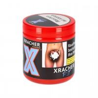 Xracher Erdbeere Himbeere Menthol (P. F.) Shisha Tabak, 200g
