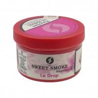 Sweet Smoke Herbal Zitronen Eisbonbon (Le Drop) Shisha Kräuter Tabak, 200g