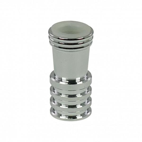 ca CuZn37 500 mm lang Legierung Ms63 B/&T Metall Messing Rohr /Ø 4,0 x 1,0 mm rund