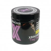 Xracher Drachenfrucht Kaugummi (Ding Dang) Shisha Tabak, 200g
