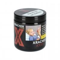 Xracher Milch Haselnuss-Schnitte (Kxxx) Shisha Tabak, 200g