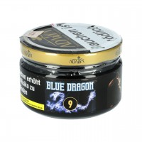 Adalya Drachenfrucht Blaubeere (Blue Dragon #9) Shisha Tabak, 200g