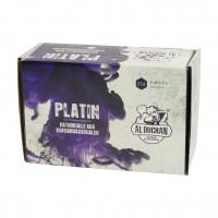 Al Duchan Platin Blau 25-er Kokoskohle, 3 kg