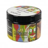 Amy Gold Blutorange Grapefruit Limette (Summer Fresh) Shisha Tabak, 200g