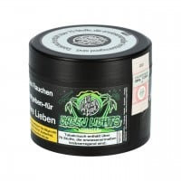 187 Tobacco Kiwi (#006 green lights) Shisha Tabak, 200g