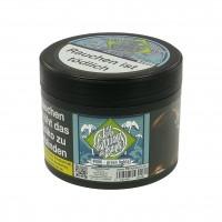 187 Tobacco Kiwi Menthol (#006 green lights) Shisha Tabak, 200g