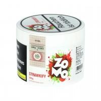 Zomo Erdbeere Kiwi (Strawkify) Shisha Tabak, 200g