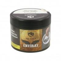 Shades Tobacco Maracuja Zitrone Menthol (Enviray) Shisha Tabak, 200g
