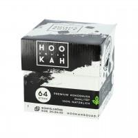 Hookah Squad Premium Kokoskohle, 1 kg