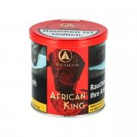 O's Tobacco 24-er Früchtemix (African King) Shisha Tabak, 200g