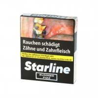Starline Orangensoda (Summer Fizz) Shisha Tabak, 200g