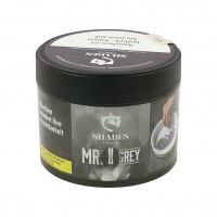 Shades Tobacco Zitrone Vanille (Mr. Grey) Shisha Tabak, 200g