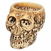 Tabakkopf Skull, Werkbund Hookah