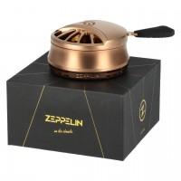 Zidclouds HMD Kopfaufsatz Bronze Matt, Zeppelin