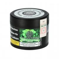 187 Tobacco Limette Mineralwasser (#014 Mrs. Green's) Shisha Tabak, 200g