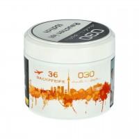 030 Made in Berlin erfrischende Zitrone (#36 Backpfeife) Shisha Tabak, 200g