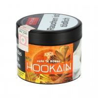Hookain Papaya Mango (Papa Ya Mongo) Shisha Tabak, 200g