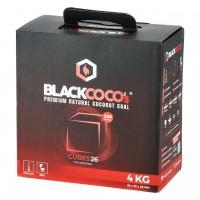 Blackcoco's Cubes26 Premium Kokoskohle, 4 kg