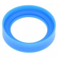 KS Ringo Silikonadapter für Hitzemanagement, Blau