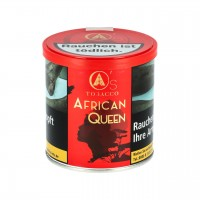 O's Tobacco Früchtemix (African Queen) Shisha Tabak, 200g