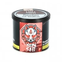 MBM Red Line Mango Birne Zitrone (Senshi) Shisha Tabak, 200g