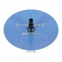 Starbuzz Carbine Shisha Blue Ice, 69 cm hoch