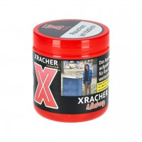 Xracher Beerenmix Honigmelone (Mlnbrry) Shisha Tabak, 200g