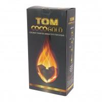 Tom Coco Gold Kokoskohle, 3 kg