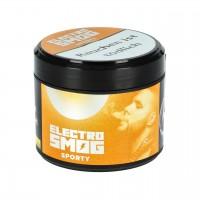 Electro Smog Mango (Sporty) Shisha Tabak, 200g