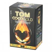 Tom Coco Gold C25 Kokoskohle, 1 kg